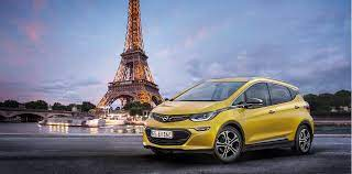 Paris to only allow electric cars as soon as 2030 ahead of France's 2040  goal - Electrek